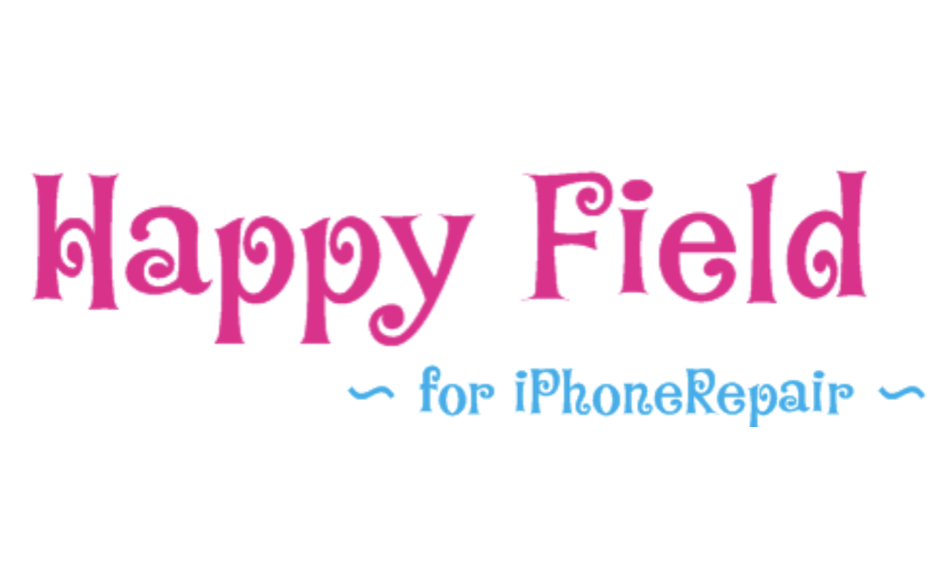 happyfield-repair