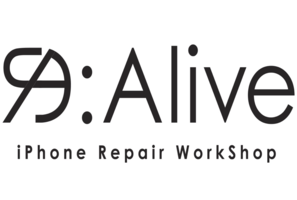 iPhone修理WorkShop re:Alive