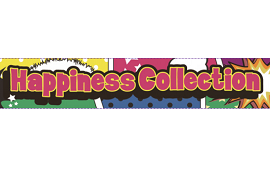 happiness-collection-megadonquijote-urawaharayama
